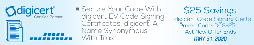 Certs 4 Less Now Offers EV Code Signing Certificates From Symantec