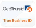 Buy GeoTrust TrueBusinessID SSL Certificate
