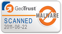 Buy GeoTrust Website Anti-Malware Scanning