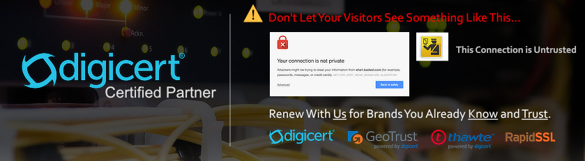 Renew Your Expiring SSL Certificate With Certs 4 Less And Keep Your Website Secure