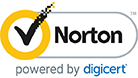 All Symantec SSL Certificates now include a Norton Secured Seal  Powered By Symantec