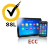 All Digicert Secure Site Pro EV SSL Certificates now include ECC Algorithm Support