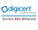 Buy Symantec Secure Site  Wildcard
